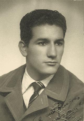 Pepe Pereira Pintos