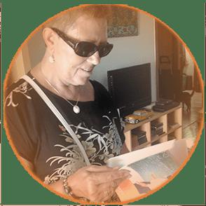 Biografía Isabel Ferrer Corona