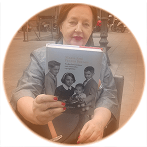 Biografía Maria Jose Fuster Bonet