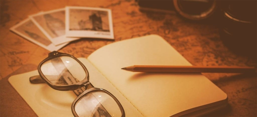 Método para escribir sus memorias