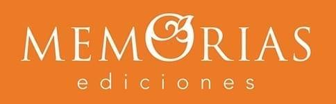 Logo de Memorias Ediciones