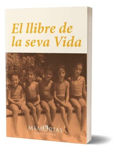 El llibre de la seva vida