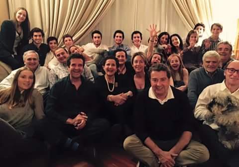 Família Feliu Bohera