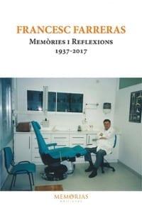 Biografía Frances Farreras - Memorias y reflexiones