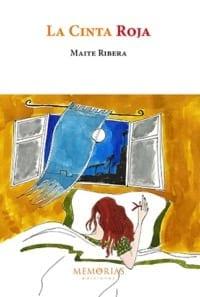 Biografía Maite Ribera - La Cinta Roja