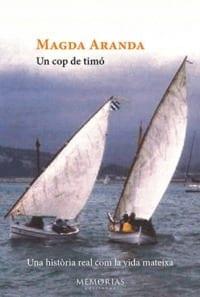 Biografía Magda Aranda -Un golpe de timón