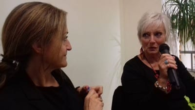 Biografía Magda Aranda