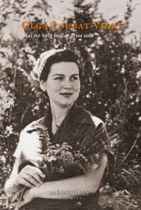 Biografía Olga Loubat Vidal - Casi nunca baile sola