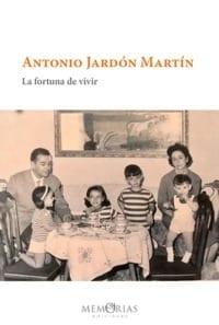 Biografía de Antonio Jardón Martín