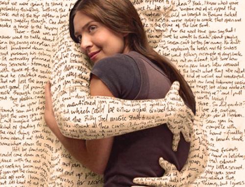 Un libro de Memorias es una oportunidad para sanar