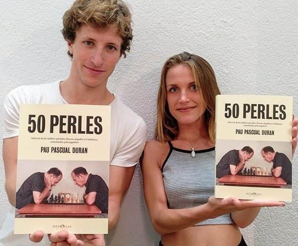 Llibre de memòries de Pau Pascual Duran