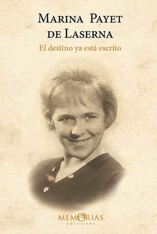 Biografía de Marina Payet - El Destino ya está escrito