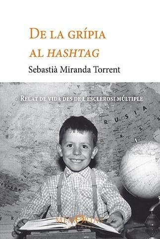 Llibre de memòries de Sebastià Miranda Torrent