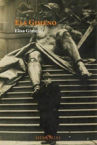 Los Gimeno, libro de memorias de Elisa Gimeno