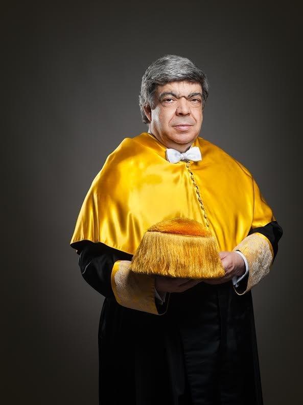 Javier Aranceta Raed